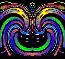 Color Squirt by Deborah Dillehay
