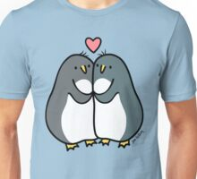 Penguin Love  Unisex T-Shirt