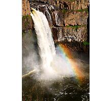 Palouse Falls Photographic Print