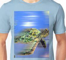 Terrapin Time Unisex T-Shirt