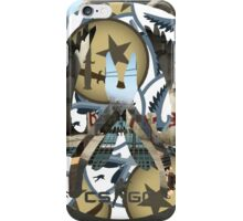 Now we have gone to far ! iPhone Case/Skin
