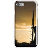 Windmill in Norfolk #2 iPhone Case/Skin