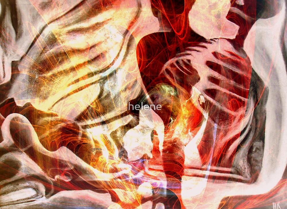 Rebirth 7 by helene