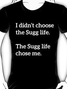 Sugg Life White T-Shirt