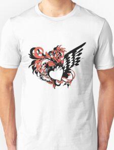 heart&wing T-Shirt