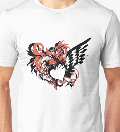 heart&wing Unisex T-Shirt