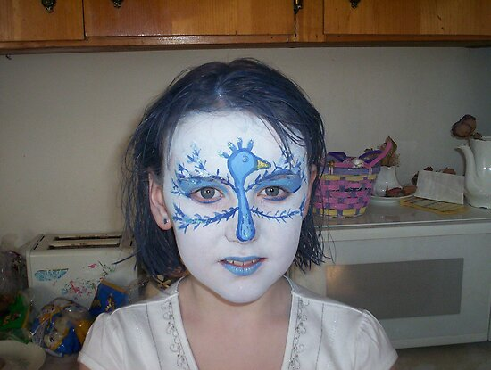 facepaint by cherlene50