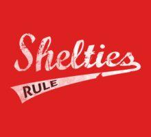 Shelties Rule by seazerka