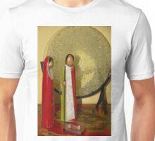 Simple Nativity Scene Unisex T-Shirt