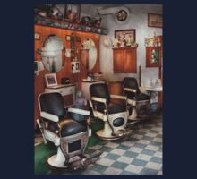 Barber - Frenchtown Barbers  Kids Clothes