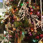 Victorian Xmas Tree by Kenneth Hoffman