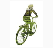 Green Transport 4 Kids Clothes