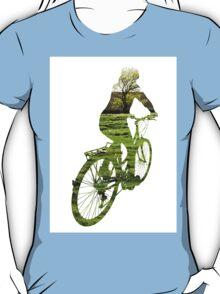 Green Transport 4 T-Shirt