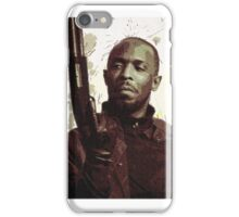 Omar's Comin' Yo! iPhone Case/Skin