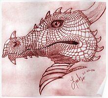 Dragon Soul Poster