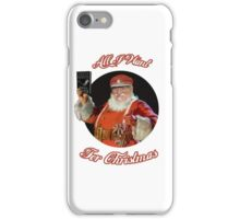 The Winds of Winter iPhone Case/Skin