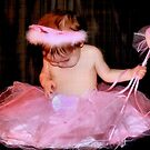 Belly Button Fairy by photomama4