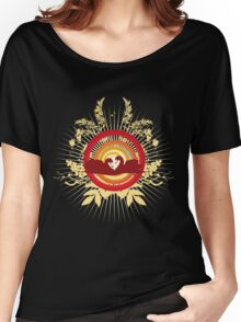 Swans Women's Relaxed Fit T-Shirt