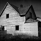 old house by Daphne Kotsiani