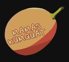 Mamas Kumquat | Peep Show by mrkyleyeomans