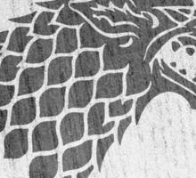 Stark Sigil Sticker