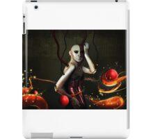 Android Loading iPad Case/Skin