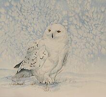 Snowburst by sevina