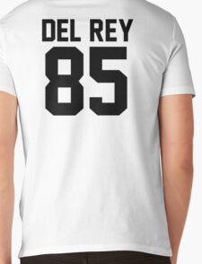 #LANADELREY Mens V-Neck T-Shirt