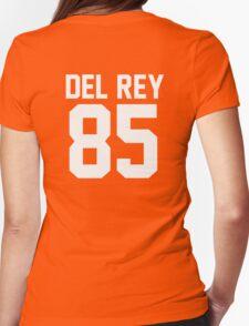 #LANADELREY Womens Fitted T-Shirt