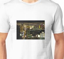 The Strip from the Stratosphere Unisex T-Shirt