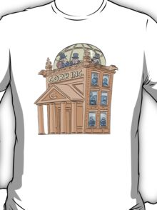 Corp. Incorporated T-Shirt