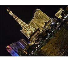 Paris III Photographic Print
