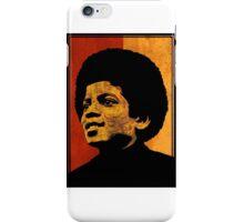 Michael Jackson iPhone Case/Skin