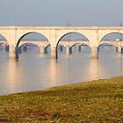 Bridges 4 by Adam Mattel