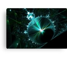 The Beauty Within Canvas Print