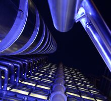 Night Lloyds by hardhhhat