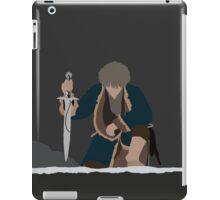 Bilbo Baggins - The Hobbit iPad Case/Skin