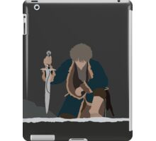 Bilbo Baggins - The Hobbit iPad Case/Skin