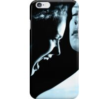 Hunger iPhone Case/Skin