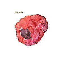 One Raspberry by Carol Kroll