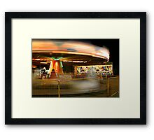 Every child wins Framed Print