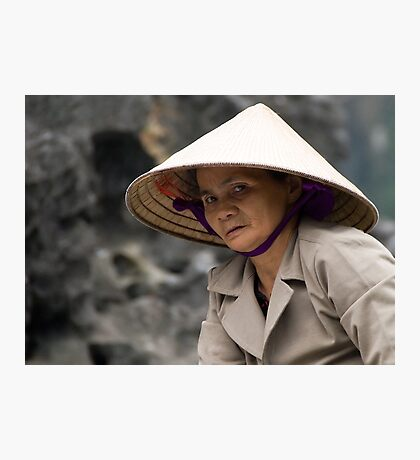 Yen Vi River Photographic Print