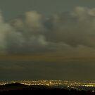 Mt. Gisborne #4 by Richard Neath
