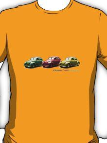 Classic Volkswagon Beetle T-Shirt