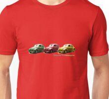 Classic Volkswagon Beetle Unisex T-Shirt