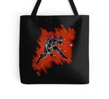 TMNT Raph Tote Bag