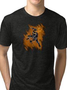 TMNT Mikey Tri-blend T-Shirt