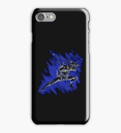 TMNT Leo iPhone Case/Skin