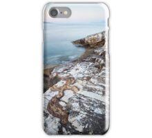 Fossil Rocks iPhone Case/Skin