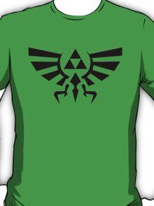 The Legend of Zelda - Triforce Symbol T-Shirt
